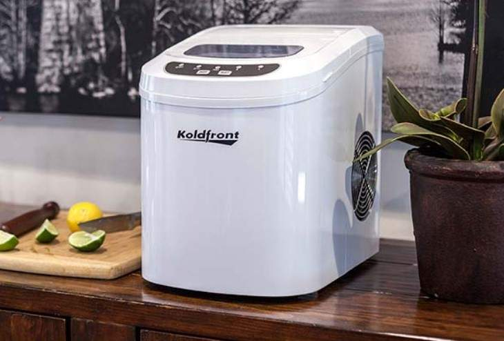 Overview Of Portable Ice Machines