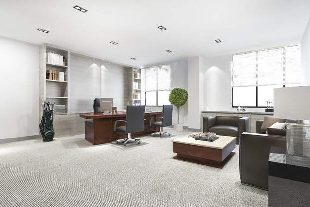 Renting an Office space in Dubai