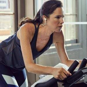 The Benefits of Spinning Bike To Runners