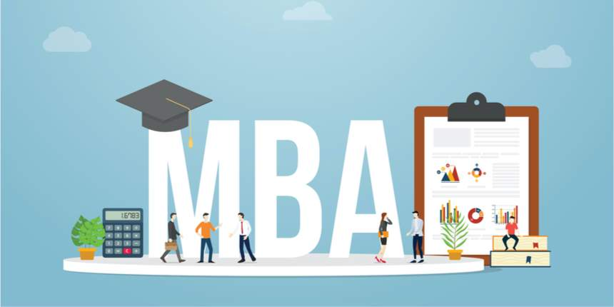 About MBA Admission