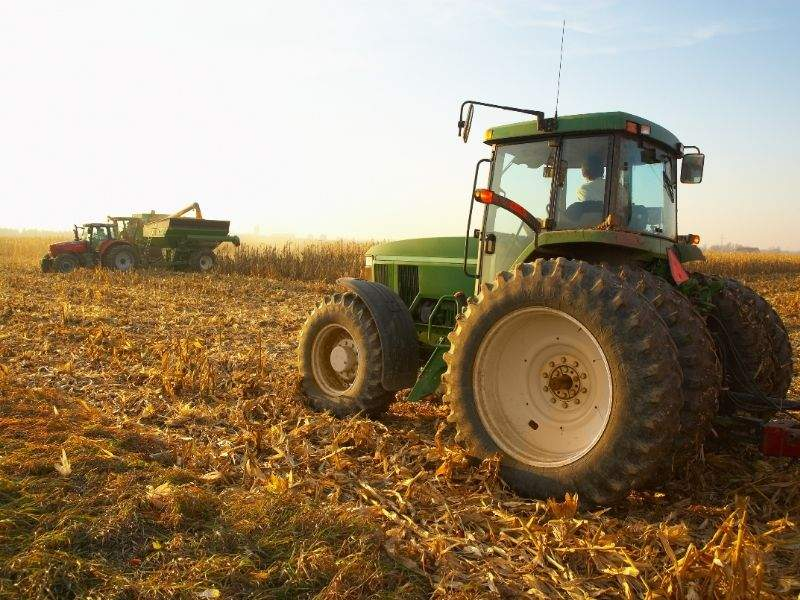 7 Tractor Maintenance Tips Which Extends Tractor Life