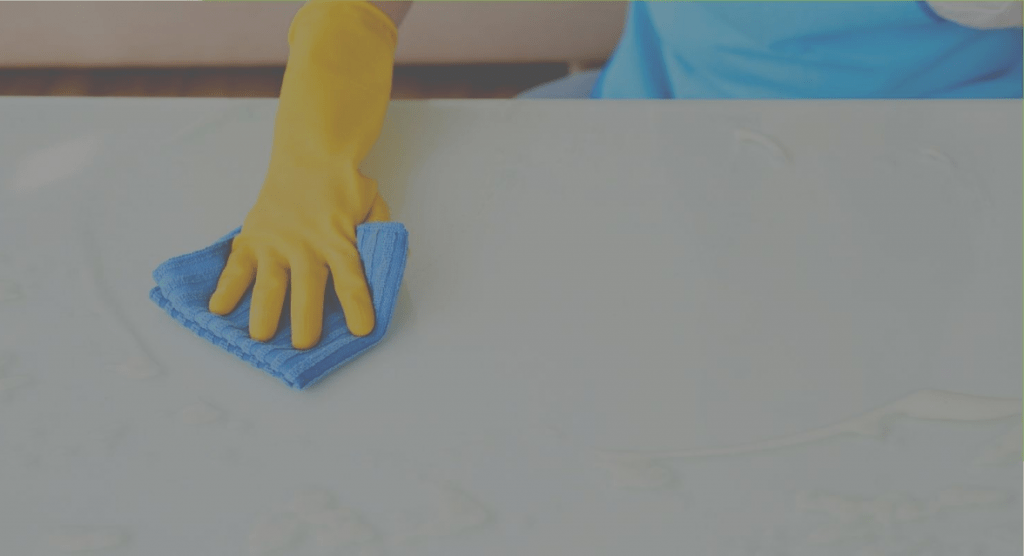 house cleaning services kensington md