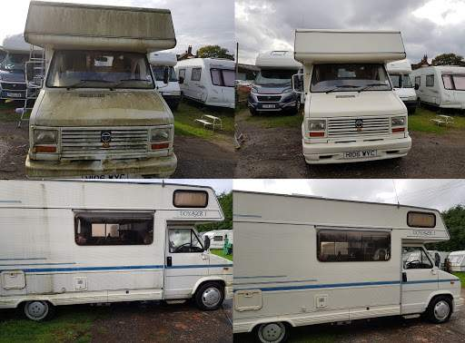 Benefits Of Getting Your Motorhome Repaired By A Motorhome Servicing Essex