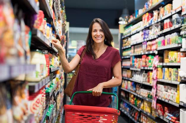 Take Control Of The Online Grocery Market with an App like Instacart