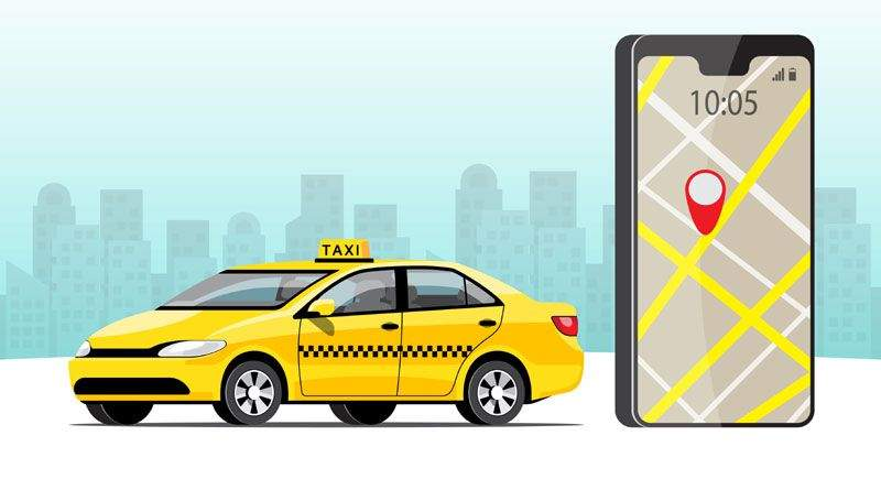 Step-by-step Process For Developing A Taxi Booking App Like Uber