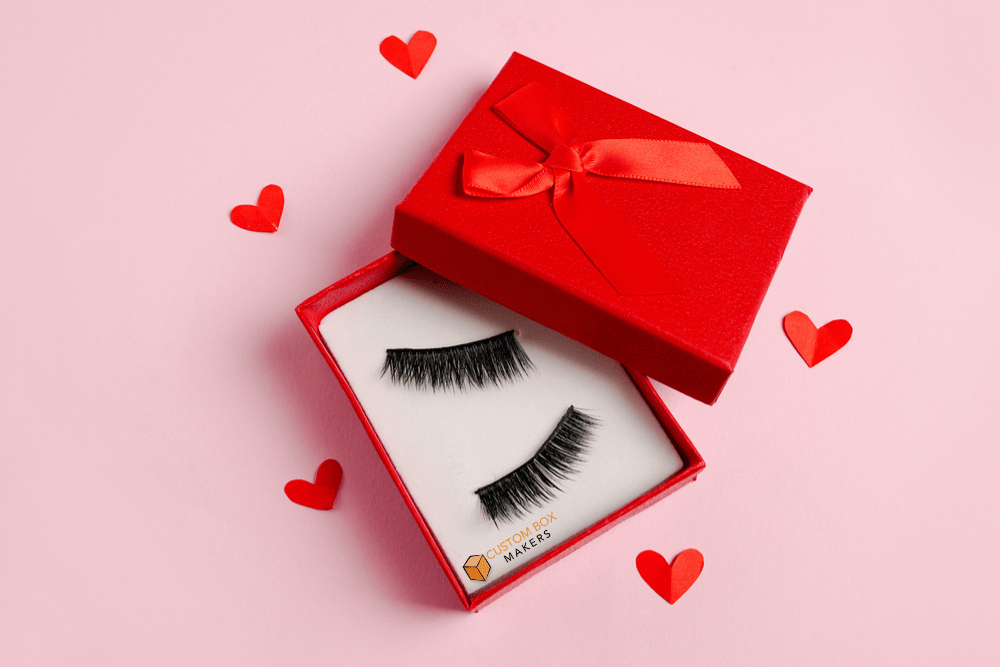 4 Benefits You Should Know About Eyelash Boxes Wholesale