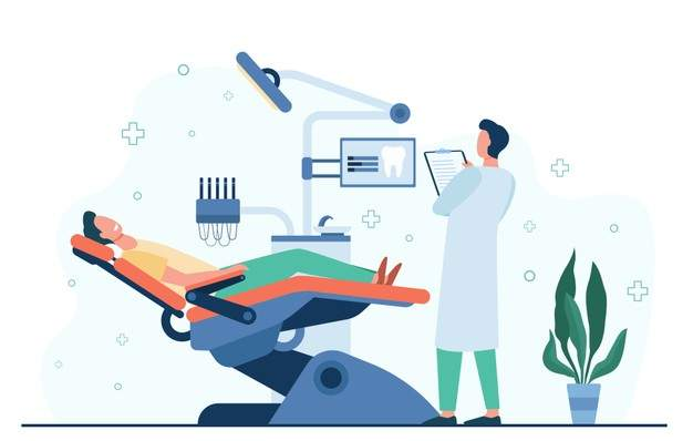8 Steps To Create The Perfect Dental Web Design