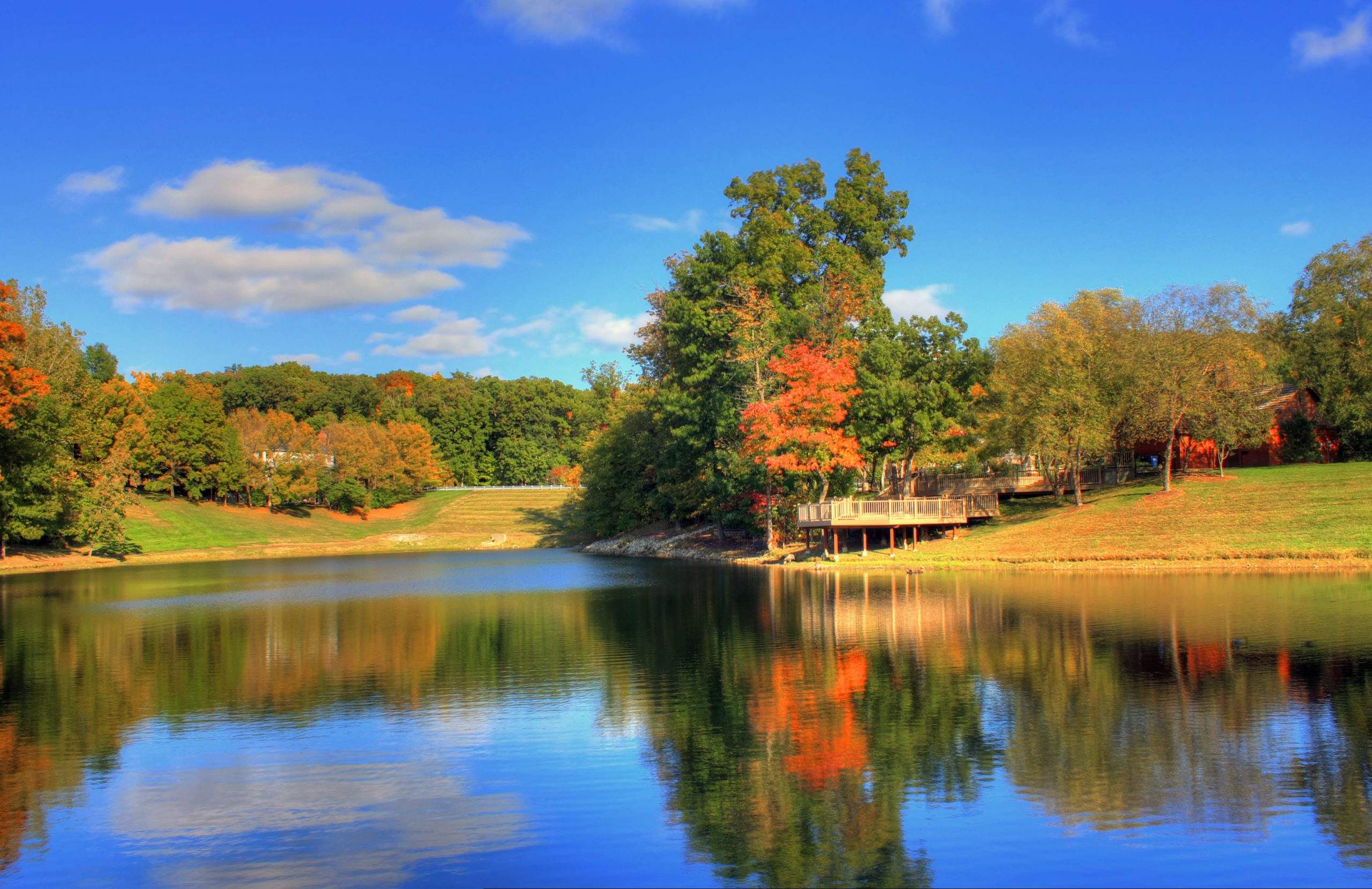 8 Beautiful Places To Visit In Missouri