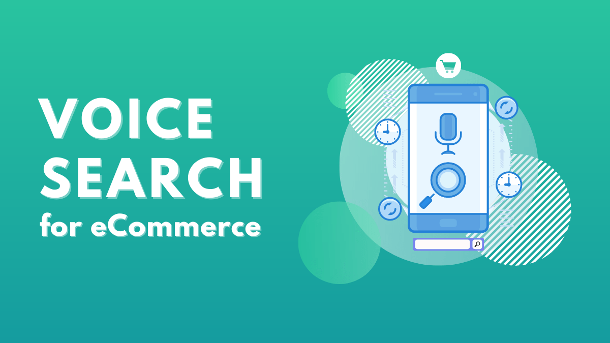 What is Voice Search - The Future of eCommerce