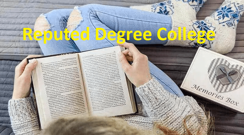 Benefits of Earning A Degree from Reputed College