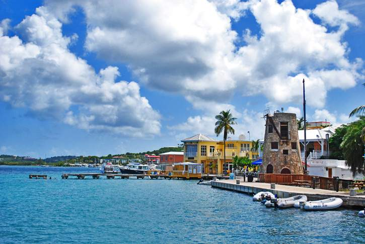 Amazing Things to Do in St. Croix?
