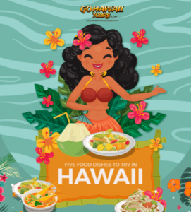 food dishes to try in Hawaii