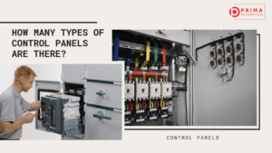 Types of Control Panels