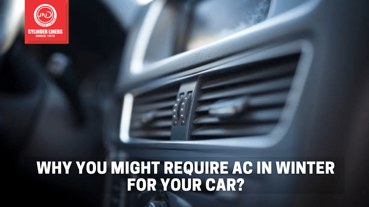 AC in Winter for Your Car